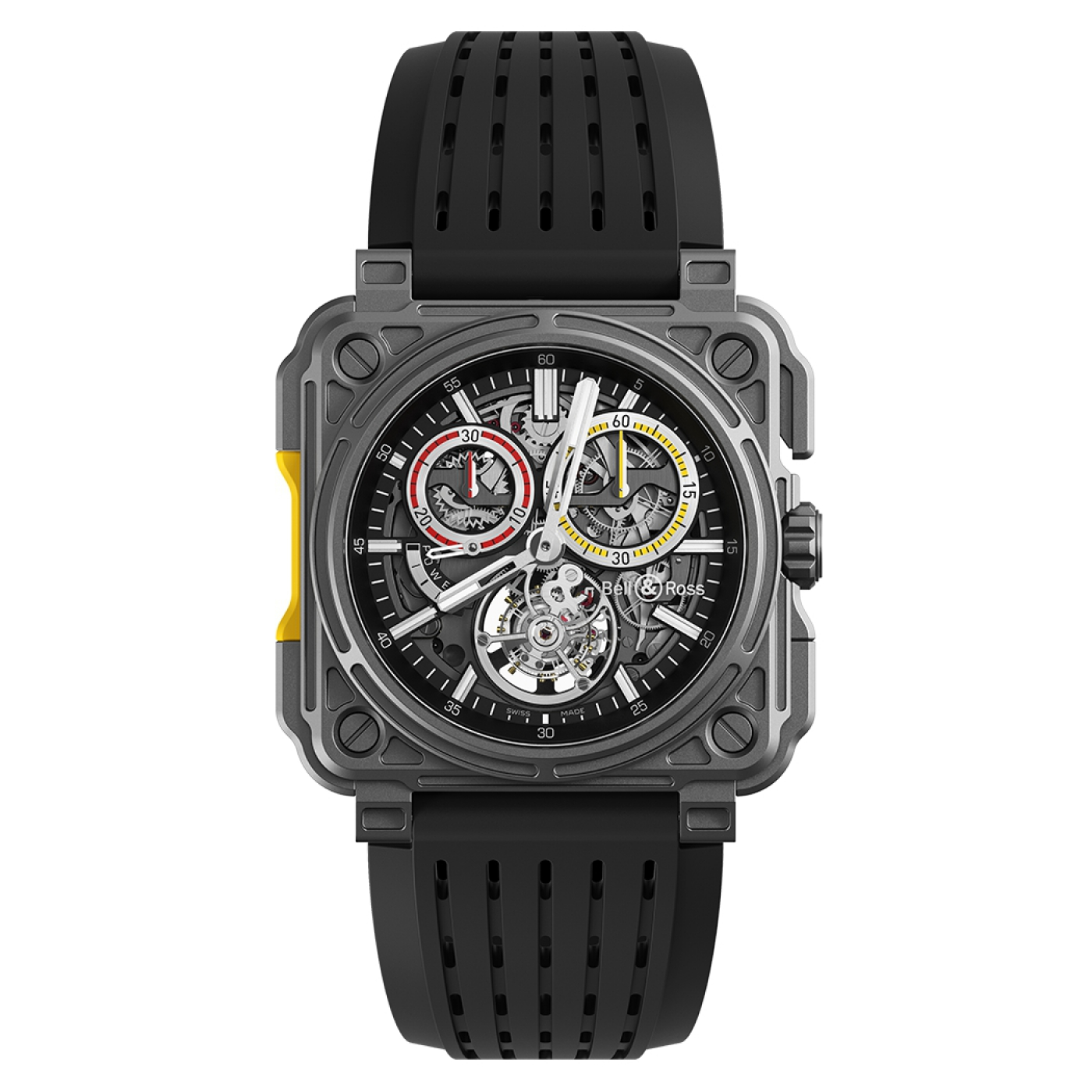 Bell & Ross BRX1-CHTB-RS18