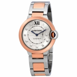 Cartier Ballon Bleu W3BB0013 Womens