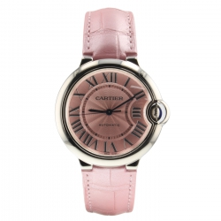 Cartier Ballon Bleu WSBB0007 Womens