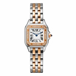 Cartier Panthere W3PN0006 Womens