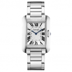 Cartier Tank Anglaise W5310044 Ladies