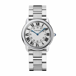 Cartier Ronde Solo W6701005 Womens