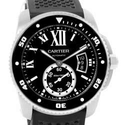 Cartier Calibre de Cartier Diver W7100056 Mens