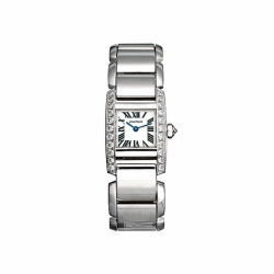 Cartier Tank WE70069H Ladies