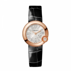 Cartier Ballon Blanc WGBL0002 Womens