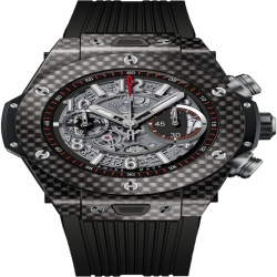 Hublot Big Bang 45 mm Unico Carbon 411.QX.1170.RX