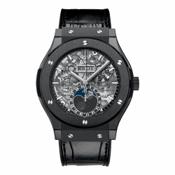 Hublot Classic Fusion Black Magic 517.CX.0170.LR