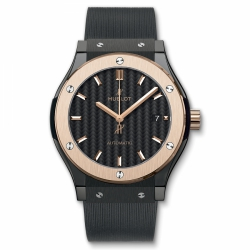 Hublot Classic Fusion Black Magic 542.CO.1781.RX
