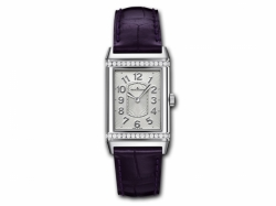 Jaeger LeCoultre Reverso Grande Manual No Date Ladies watch Q3208421