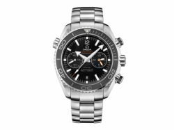 Omega Seamaster Planet Ocean Automatic Co-Axial Chronoscaph with Date Mens watch 23230465101001