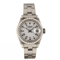 Rolex Oyster Perpetual Ladies Date 69240